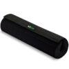 a2zcare barbell pad bar pad squat pad squat bar curshion black protect pad for squat black blue