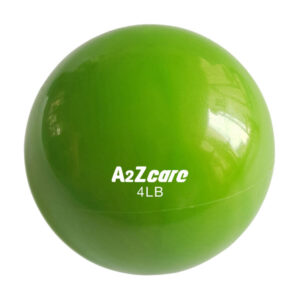 toning ball medicine ball weighted ball soft weight balls exercise ball 2lb 3lb 4lb 5lb 6lb 8lb pilates (2lb.1)