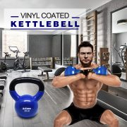 a2zcare vinyl coated kettlebell weights kettle bell kettle ball 5lbs 10lbs 15lbs 20lbs 25lbs 30lbs 35lbs