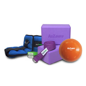 Yoga & Accessories